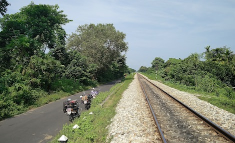 Siliguri to Phuntsholing