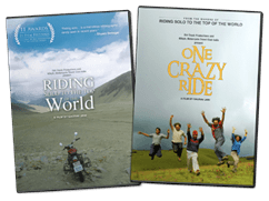 Our award winning films