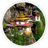 Ride to the Kingdom of Bhutan