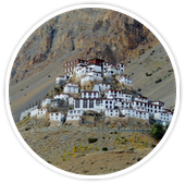 Ride to the Middle Land: Spiti