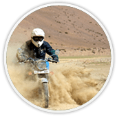 Custom motorcycle tours in India and Bhutan